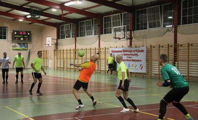 Dwa remisy Zgody, w futsalowych mistrzostwach Bartoszyc nikt już nie ma kompletu punktów
