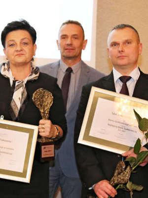 Bank Spółdzielczy w  Olecku nagrodzony
