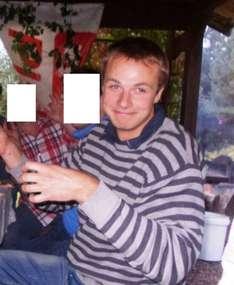 Zaginiony Adam Hołody