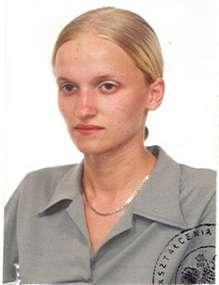 Zaginiona Emilia Andrzejczyk
