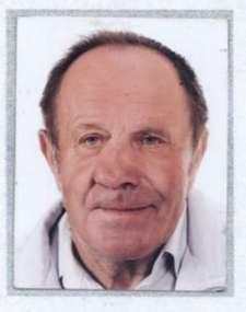 Zaginiony Jarosław Kircio