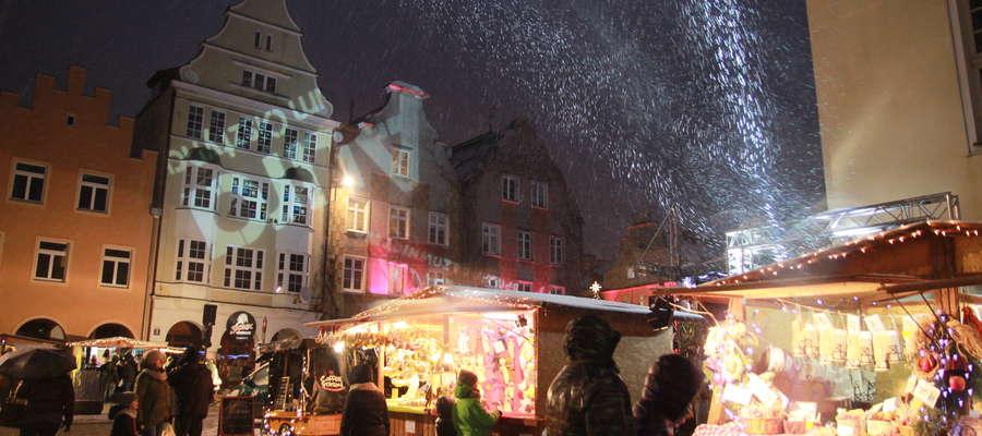 13 grudnia rozpoczyna się X Warmiński Jarmark Świąteczny
