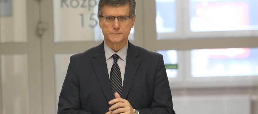 Czesław Jerzy Małkowski uniewinniony