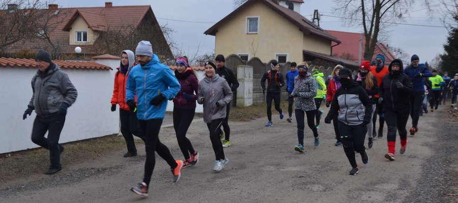 Biegaczy, kijkarzy i spacerowiczów zapraszamy 13 stycznia do Lubajn