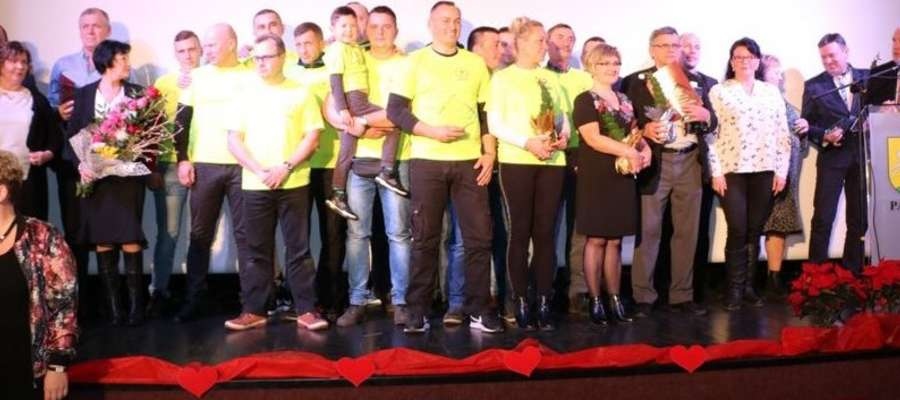 III Pasłęcka Gala Wolontariatu