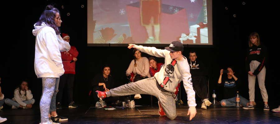 Impreza już od ośmiu lat przyciąga wielbicieli ulicznego tańca