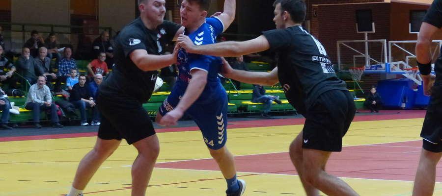 Jeziorak Iława przegrał z Brodnicą