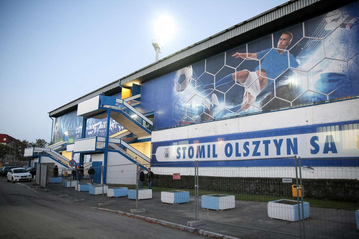 Oświadczenie pracowników Stomil Olsztyn SA
