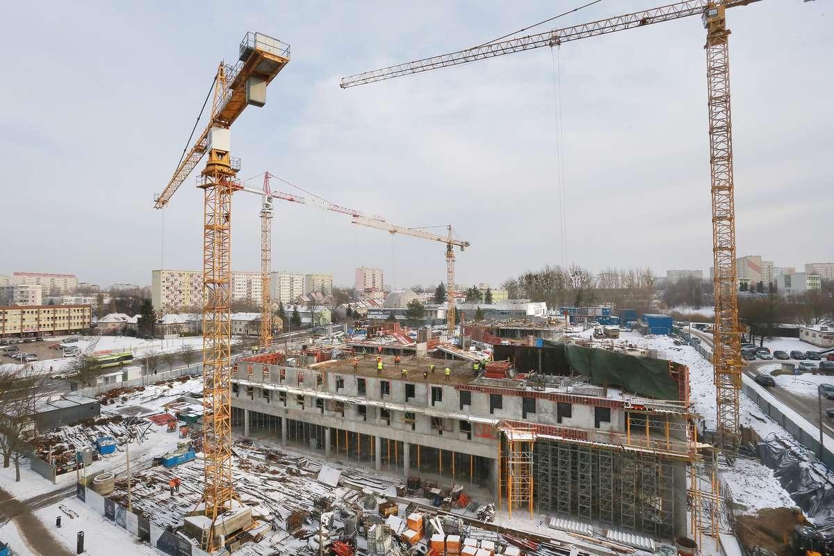 Centaurus budowa - full image