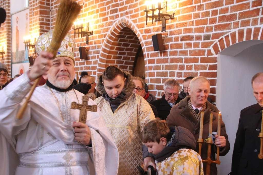 Święto Epifanii w Górowie Iławeckim - full image