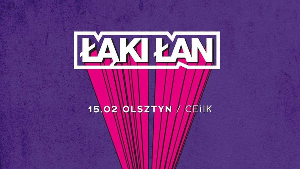 Łąki Łan w CEiIK-u - full image