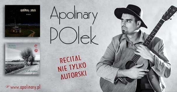 Apolinary POlek w Olsztynie - full image