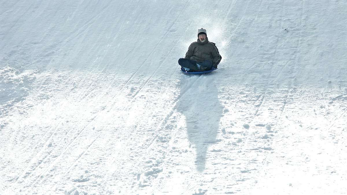 Ferie zimowe w Olsztynie. Jakie atrakcje czekają? - full image