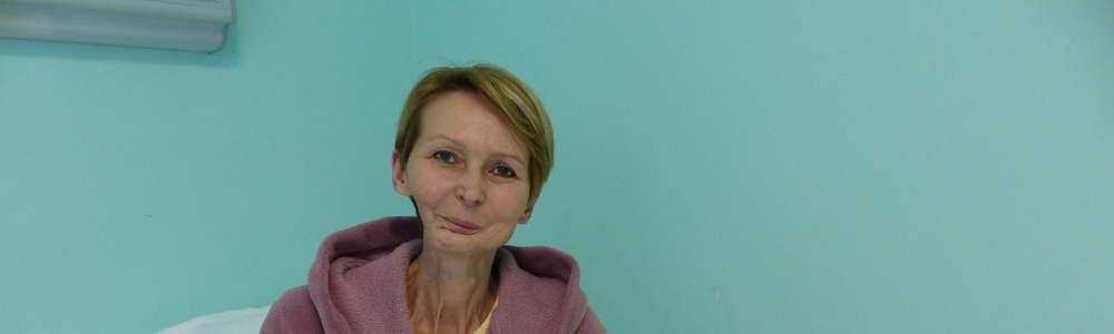 Olsztyńscy lekarze przeprowadzą pierwszą w Polsce operację rekonstrukcji ubytku twarzy