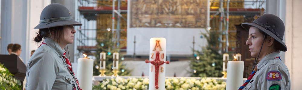 Pożegnaliśmy Pawła Adamowicza. Zakończyły się uroczystości pogrzebowe