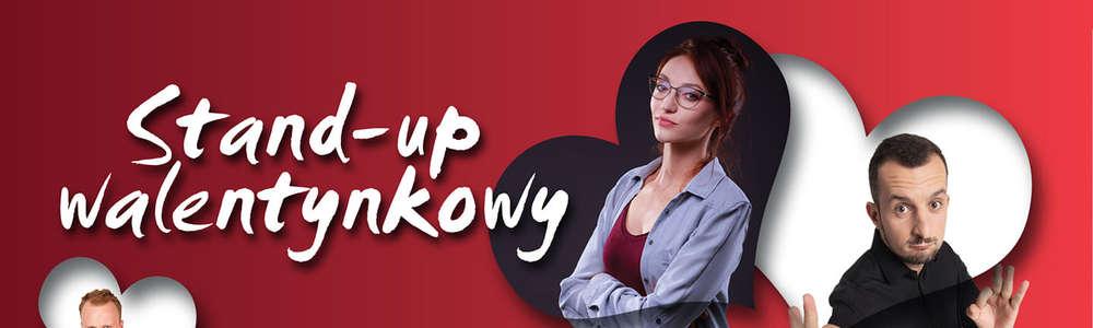 Olsztyn kocha stand-up: Szczęśniak x Szulowski x Brudzewski