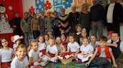 Dzień Babci i Dziadka w Oddziale dla Dzieci i Młodzieży MBP w Bartoszycach