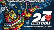 27 Finał WOŚP dzisiaj. Sprawdź co będzie się działo w Olsztynie i w naszym regionie