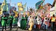 Orszak Trzech Króli przeszedł ulicami Olsztyna [ZDJĘCIA, VIDEO]