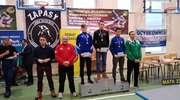 W Lidzbarku Warmińskim odbyły się dwa turnieje zapaśnicze