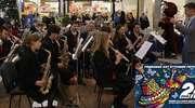 Młodzieżowa Orkiestra Dęta z Iławy zagra dla Orkiestry Jurka Owsiaka