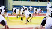 Nie ma dzieci leniwych... Cenna lekcja z olimpijczykiem w Elblągu [zdjęcia]