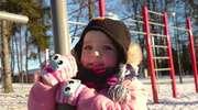 Zimowy Brzdąc: Gabriela Justyna Maśluch