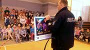 Policja: zadbajcie o bezpieczeństwo dzieci w ferie
