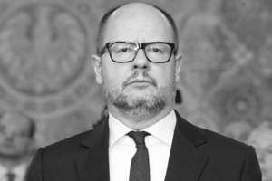 Msza Święta w intencji śp. Pawła Adamowicza