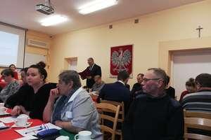 Przy uchwalaniu budżetu radni w Kozłowie nie byli jednomyślni