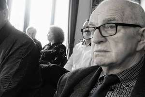 Zmarł Ryszard Bastkowski