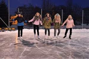 Ferie zimowe na sportowo - zaprasza OSiR