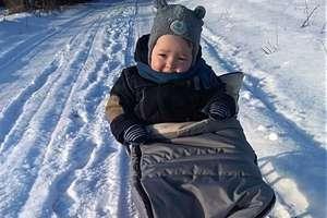 Zimowy Brzdąc: Bartłomiej Borowy