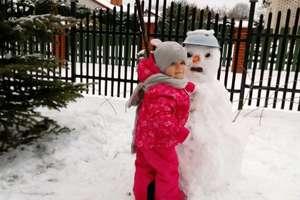 Zimowy Brzdąc: Julia Chmielarczyk z Dywit