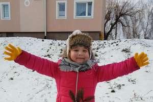 Zimowy Brzdąc: Aurelia Karolczak