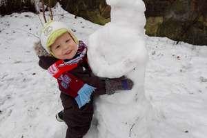 Zimowy Brzdąc: Nataniel Mąder