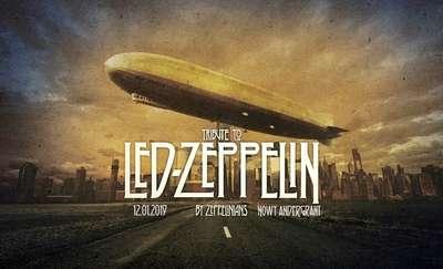 Koncert Zeppelinians w Olsztynie
