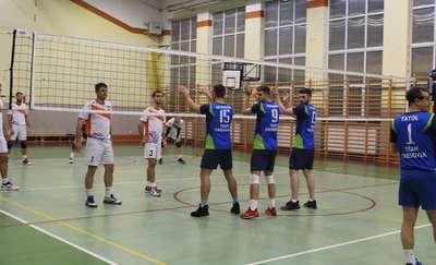 Team Cresovia rozegrał pierwszy ligowy mecz w nowym roku. Zadanie było bardzo trudne...
