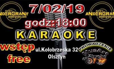 Karaoke w Nowym Andergrandzie
