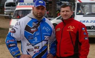 Jarosław Piwnicki jednak zostaje na stanowisku prezesa moto-klubu
