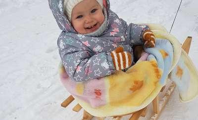Zimowy Brzdąc: Blanka Andruszkiewicz