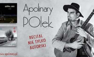 Apolinary POlek w Olsztynie