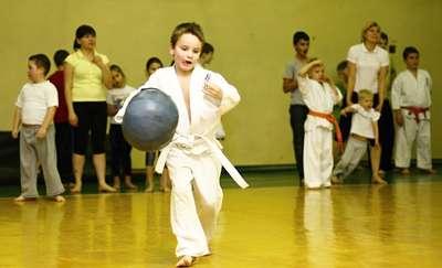 Zapraszamy na Bezpłatną Zimową Akademię Karate