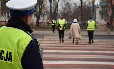 Dziś policyjna akcja NURD na drogach powiatu lidzbarskiego