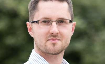 Kamil Nowak z Blogojciec.pl: Idealny rodzic nie istnieje [ROZMOWA]