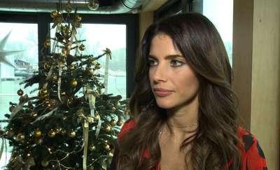 Weronika Rosati: Kobiety muszą sobie pomagać. Raczej nie ma co liczyć na wsparcie mężczyzn