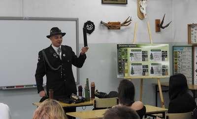 Spotkanie z kulturą i tradycją myśliwską w Iłowie