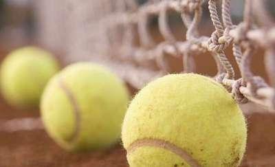 Drugi Noworoczny Turniej Deblowy w Tenisie Ziemnym