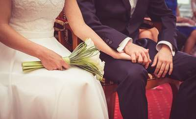 Medal za długie pożycie małżeńskie — wnioski w USC