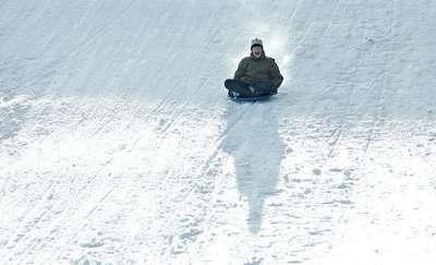 Ferie zimowe w Olsztynie. Jakie atrakcje czekają?
